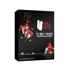 E-liquid Advent Calendar