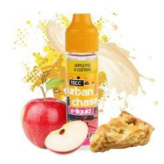Urban Chase Shortfill - Apfelkuchen & Vanillesoße