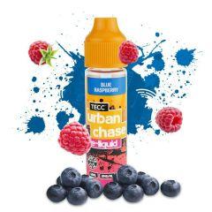 Urban Chase Shortfill - Blaue Himbeere