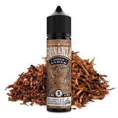 BONANZA by Flavour Smoke American Tabak Aroma - 20ml
