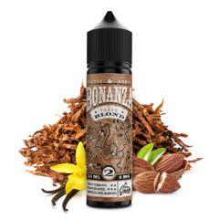 BONANZA by Flavour Smoke Tabak Blond Aroma - 20ml