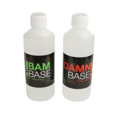 BAM/DAMN 500ml Diluent