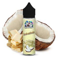 DAMPFDIDAS Kokostazie Aroma - 18ml