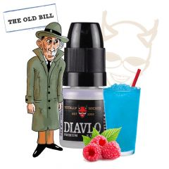 Diavlo E-liquid - Billy the Mole