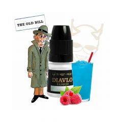 DE 10ml Diavlo - Billy the Mole 0.3%