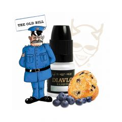 Diavlo E-liquid - Chief Angel