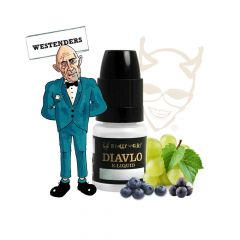 Fingers Malone Diavlo E-liquid from Totally Wicked