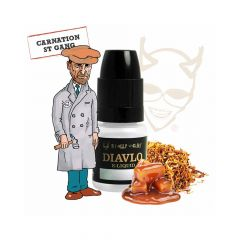 Diavlo E-liquid - Hob-Nailed Cobbler