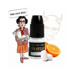 Diavlo E-liquid - Miss Hayworth