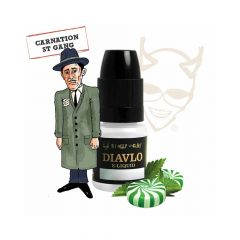 Diavlo E-liquid - Pat The Vicar