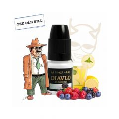 Diavlo E-liquid - Sly George