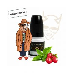 Diavlo E-liquid - The Boss