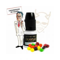 Diavlo E-liquid - The Guv'nor