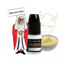 Diavlo E-liquid - The Judge