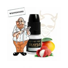 Diavlo E-liquid - Tommy Two Tubes