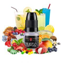 Diavlo E-liquid - DE