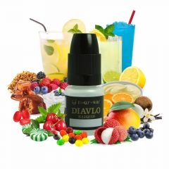 Diavlo E-liquid from Totally Wicked