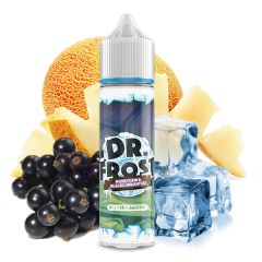 DR. FROST Honeydew and Blackcurrant Ice Aroma - 14ml