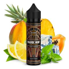 Flavorist - Maroc Mint - Maui Mango - 15ml