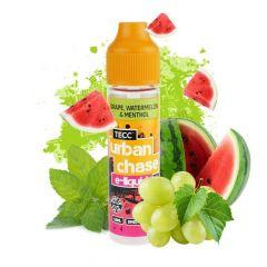 Urban Chase Shortfill - Traube, Wassermelone & Menthol