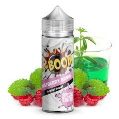K-BOOM Raspberry Bomb Aroma - 10ml