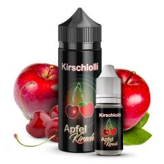 KIRSCHLOLLI Apfel Kirsch Aroma - 10ml