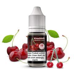 KIRSCHLOLLI Kirschlolli Nikotinsalz Liquid 10ml - 20mg