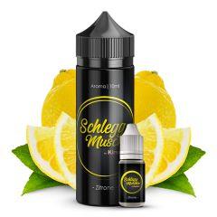 SCHLEGG MUSCHLN by Kirschlolli Zitrone Aroma - 10ml