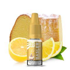 MARIO BASLER Gold Nikotinsalz Liquid 10 ml - 20mg - 3er Pack