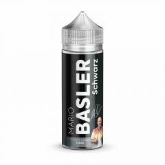 MARIO BASLER Schwarz Liquid 100ml