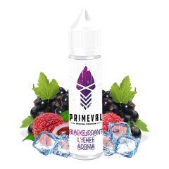 PRIMEVAL Blackcurrant Lychee Aroma - 12 ml