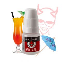 Red Label E-liquid - Sex on the Beach