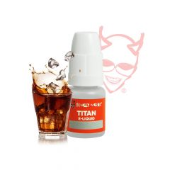 Titan E-liquid - Cola