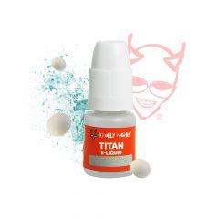 DE 10ml Titan E-Liquid - 18mg/ml (1.8%) Double Mint