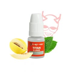 Titan E-liquid - Melon Ice