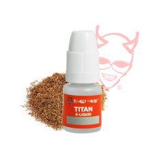 Titan E-liquid - Old English Tobacco