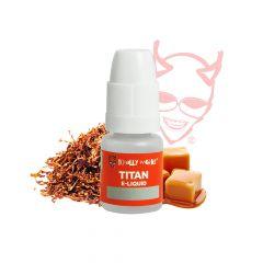 Titan E-liquid - RY3
