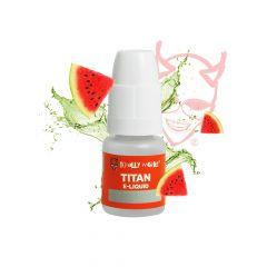 Titan E-liquid - Watermelon