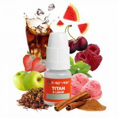 Titan E-liquid