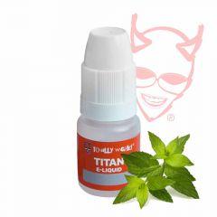Menthol Titan E-liquid
