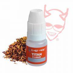 Tobacco Titan E-liquid