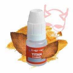 Virginia Titan E-liquid