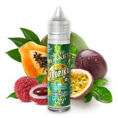TWELVE MONKEYS Tropika Liquid 50 ml