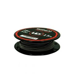 UD Kanthal Wire 26 + 32 AWG Clapton - 15Ft