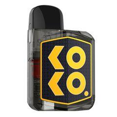 Uwell Caliburn Koko Prime Vision Kit - Dark-Translucent