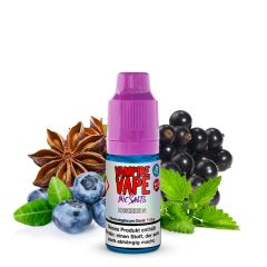 VAMPIRE VAPE Nic Salts Heisenberg Nikotinsalz Liquid 10 ml - 10mg