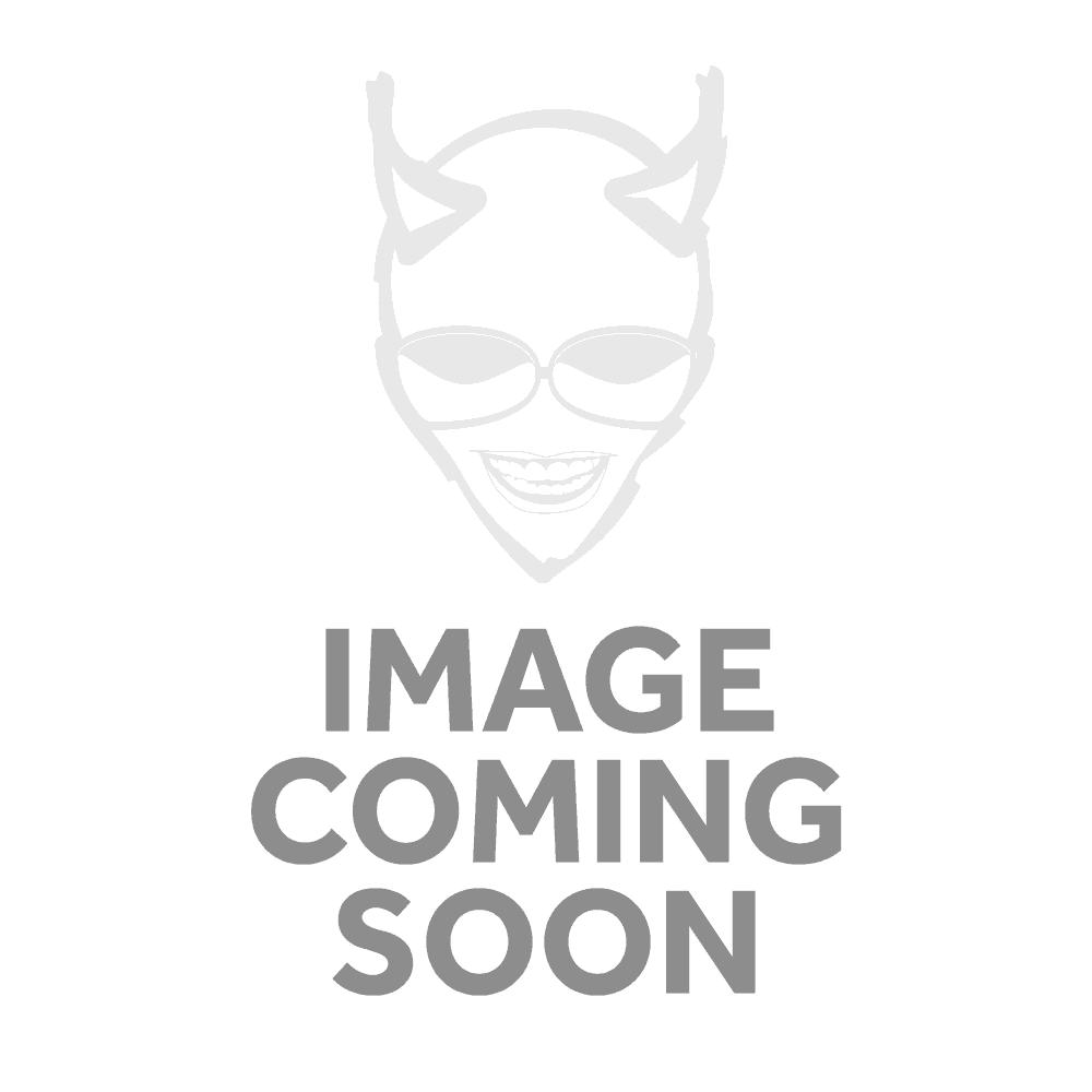 Double Menthol flavour e-liquid - Red Label