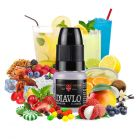 Diavlo E-liquid from Totally Wicked