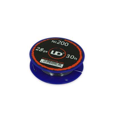 UD Nickel Ni200 Draht - 10m