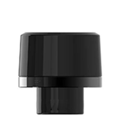 UWELL Crown 5 Drip Tip - schwarz